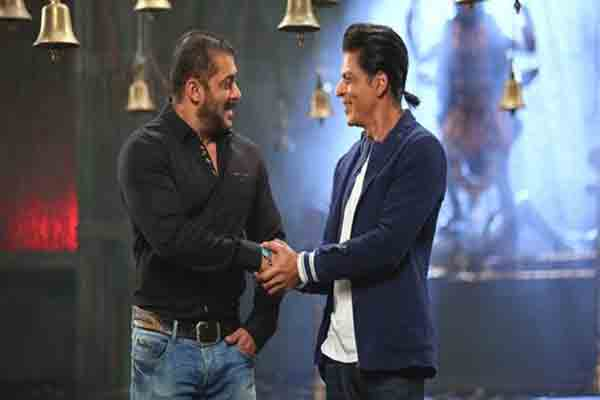 "SRK to shoot for semi-finale episode of ""Bigg Boss 10"""