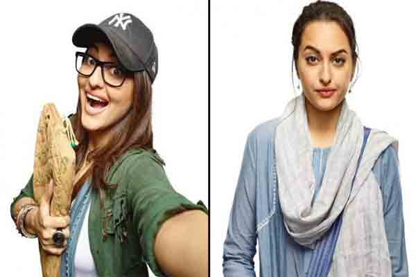 Sonakshi to play journalist again