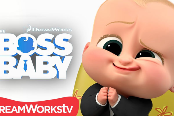 the boss baby refreshing and entertaining. Black Bedroom Furniture Sets. Home Design Ideas