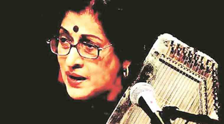 Kishori Amonkar: Ace classical vocalist who never talked