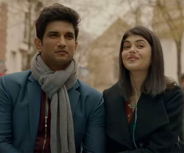 Dil Bechara: Sushant Singh Rajput, One Last Time!