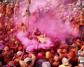 Holi celebrations banned in Delhi, violators to be punished