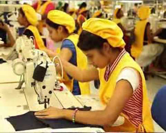 Apparel industry key to creating jobs, pushing exports: Economic Survey
