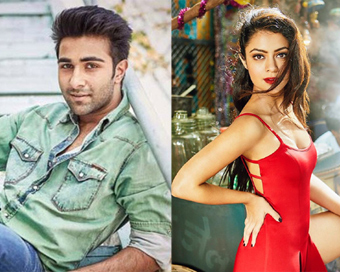 YRF finds new talent, launches Anya Singh and Aadar Jain