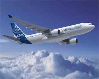 Airbus China to deliver first A330 aircraft this year