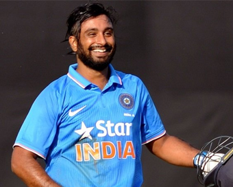 Rayudu announces retirement from all forms of cricket