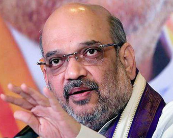 Amit Shah part of all 8 Cabinet Committees, Rajnath in two