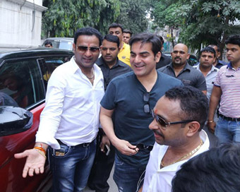 Arbaaz Khan admits to IPL betting, losing a large amount