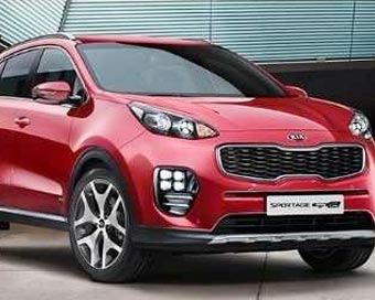Auto Expo: Kia Motors debuts in India to launch vehicle in 2019