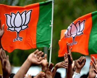 Bypoll trends indicate BJP govt to continue in Karnataka