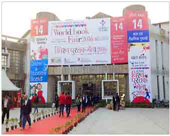 New Delhi World Book Fair to kick off on Jan 7