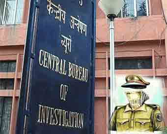 CBI arrests Delhi Police officer for bribery