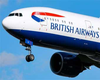 British Airways probes massive customer data theft