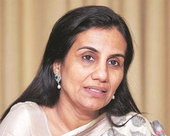 Chanda Kochhar quits as ICICI Bank CEO; inquiry to continue