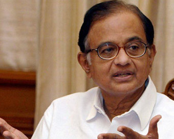 Chidambaram skips investigation in INX Media case