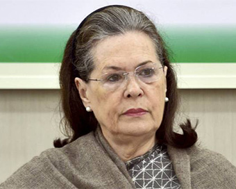 Lockdown necessary but is unplanned, says Sonia