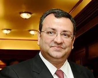 Tata Sons moves SC against NCLAT order on Cyrus Mistry