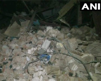 7 killed after blast in Delhi factory