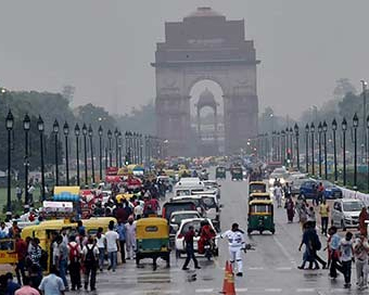 Monsoon to hit Delhi in 72 hours: IMD