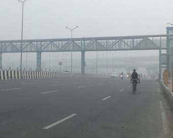 Delhi: Most polluted city in the world