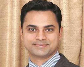 Krishnamurthy Subramanian new Chief Economic Adviser