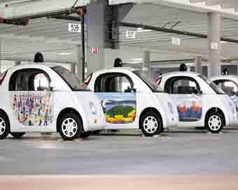 Driverless cars need new regulations to ensure safety