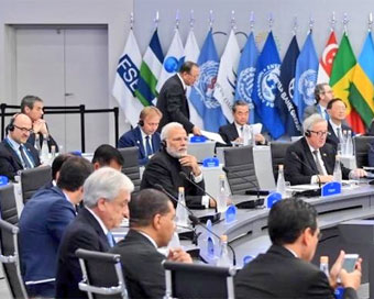 G20: India presents 9-point agenda to deal with fugitive economic offenders