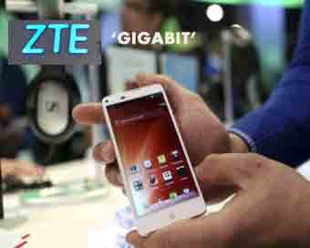 ZTE to launch \