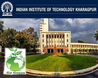 IIT Kharagpur students asked to go green with innovations