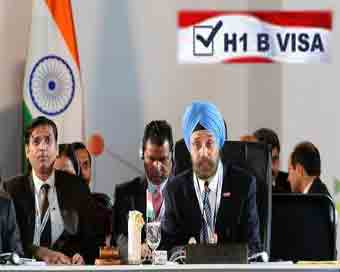 H1-B visas help make US firms globally competitive : Indian envoy