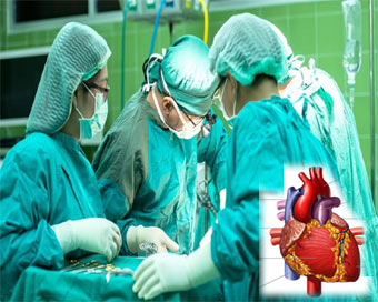 17-year-old with heart defect gets new lease of life