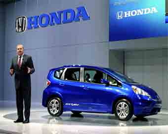 Honda Cars expects positive growth in 2017-18