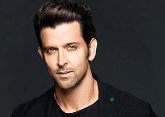 Hrithik booked in cheating case by Hyderabad police