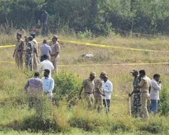 Telangana forms SIT to probe Hyderabad encounter