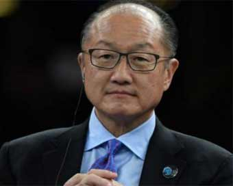 World Bank head quits, Trump likely to determine successor