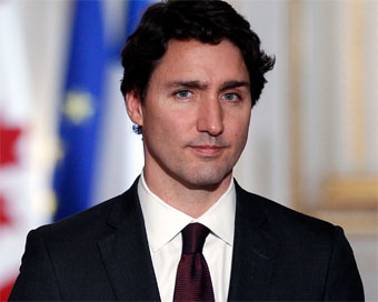 Trudeau reassures Canadian Muslims after mosque attack