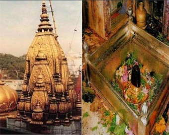 Dress code for Kashi Vishwanath temple announced
