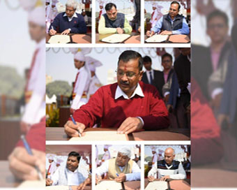 Kejriwal signals AAP national expansion