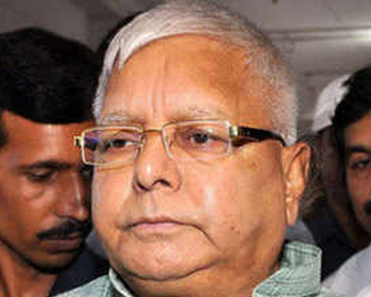 Lalu Yadav gets bail in fodder scam case