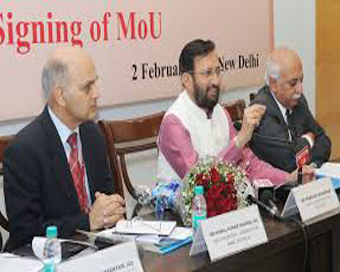 HRD Ministry signs MoU with states on technical education