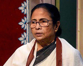Mamata extends partial lockdown in Bengal till Aug 31