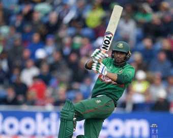 We will look to plan better in third T20: Mahmudullah