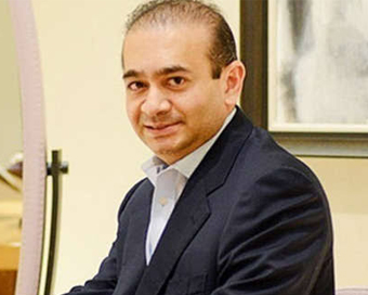 Nirav Modi proclaimed