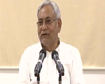No one can beat Modi in 2019 LS polls: Nitish Kumar
