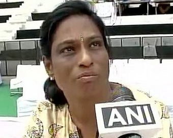 PT Usha nominated for IAAF Veteran Pin Award