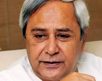 Birthday wishes pour in as Odisha CM Naveen Patnaik turns 75