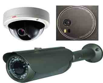 Portronics launches new HD surveillance camera