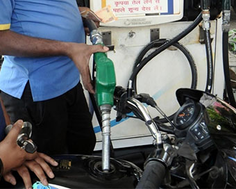 Petrol, diesel prices go for a longer pause; LPG, ATF rises