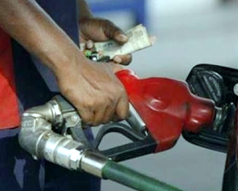 Surge in fuel prices continues