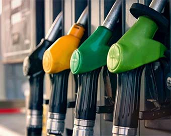 Diesel price rises for 19th day, remains higher than petrol in Delhi